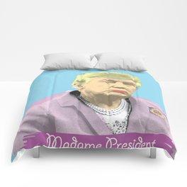 Drumpf Comforters