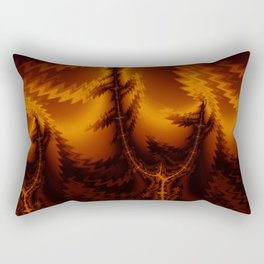 Hellbent Rectangular Pillow