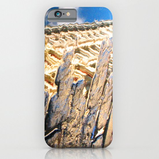 Puddles iPhone & iPod Case