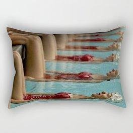 Synchronize Rectangular Pillow