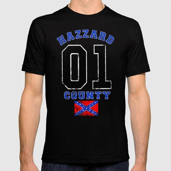 The Duke's a Hazzard! T-shirt