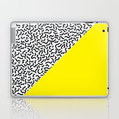 Pop Art Pattern 2 Laptop & iPad Skin