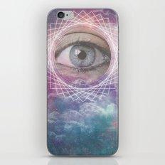 The Grand Delusion iPhone & iPod Skin