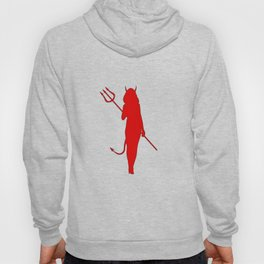 Little Devil Hoody
