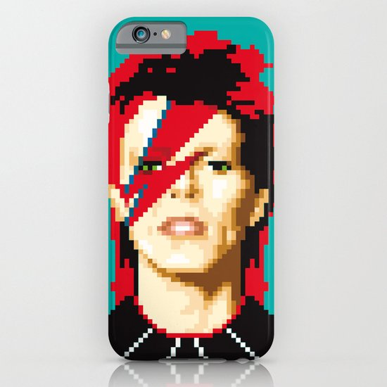 Star dust iPhone & iPod Case