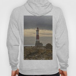 Beachy Head Lighthouse And Foreshore Hoody