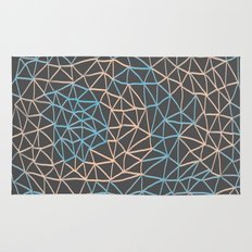 Non-linear Points Rug