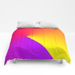 GRADIENT 2 Comforters