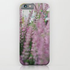 Lovely Pink. iPhone 6s Slim Case