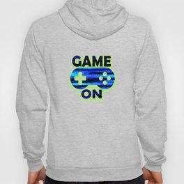 Game On Hoody