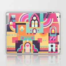 Structura 6 Laptop & iPad Skin
