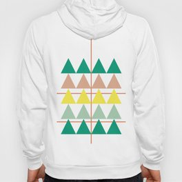 disguise forest    early summer Hoody
