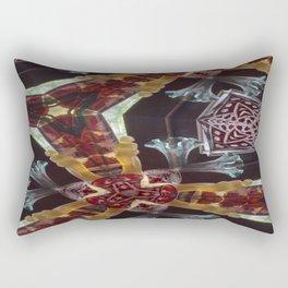 Confusion! Rectangular Pillow
