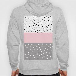 Cute pastel pattern Hoody