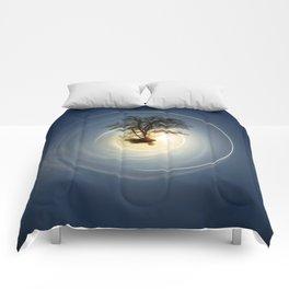Tiny Planet 5 - The Last Lampost Comforters