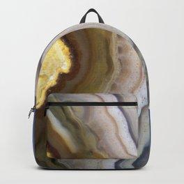 agate slice 2019 Backpack