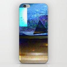 Ebymy iPhone & iPod Skin
