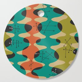 Monto Cutting Board