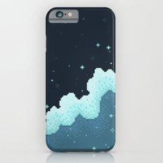 Snowfall Galaxy Slim Case iPhone 6s