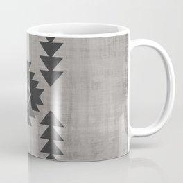 Aztec Tribal Coffee Mug