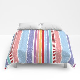 Candy madness Comforters