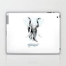 elephantidae Laptop & iPad Skin