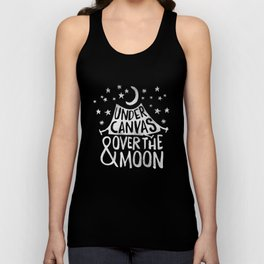 Under Canvas Unisex Tank Top