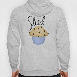 Stud Muffin Hoody