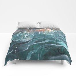 Liquified Comforters