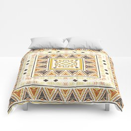 Tribal Chic 5 Comforters