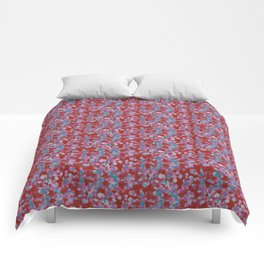 paysage03 Comforters