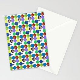 Nine Worlds Stationery Cards