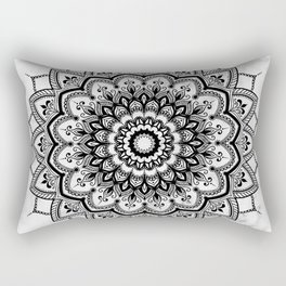 Pleasure Marble Rectangular Pillow