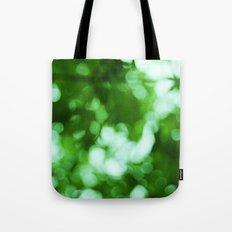 Green Light II Tote Bag