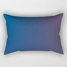 ombre I Rectangular Pillow