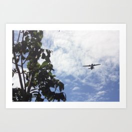 Lost and Found Photo Art Print