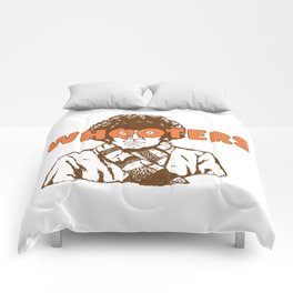 Whooters Comforters