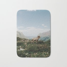 Bighorn Overlook Bath Mat