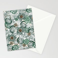 succulents limited Stationery Cards