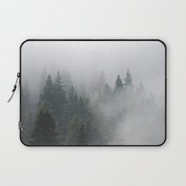 Long Days Ahead - Nature Photography Laptop Sleeve