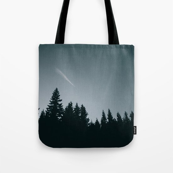 Forest XVI Tote Bag