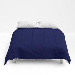 Blue Midnight Comforters