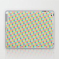 Heart Attack Laptop & iPad Skin