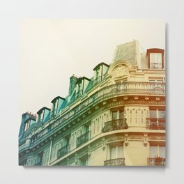 All Things Lovely #1 Metal Print