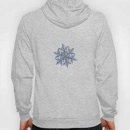 Real snowflake 13 February 2017 n.3 black Hoody