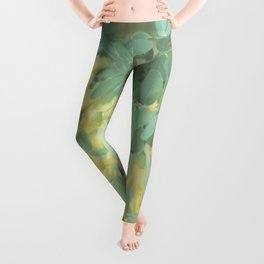 Take A Deep Breath Leggings
