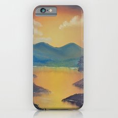 All things bright and beautiful iPhone 6s Slim Case