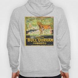 Bull Durham Hoody