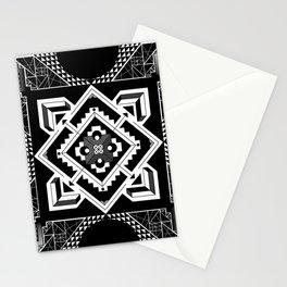 Metatron's Mandala Stationery Cards