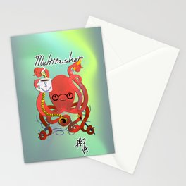 Multitasker Stationery Cards